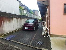 コートカメリア駐車場