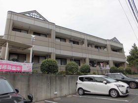 大倉山駅 徒歩5分の外観画像
