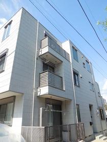 TriBeCa Meguroの外観画像