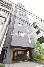 AZURE神田錦町の外観画像