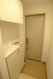 グリーンコート大森 102号室