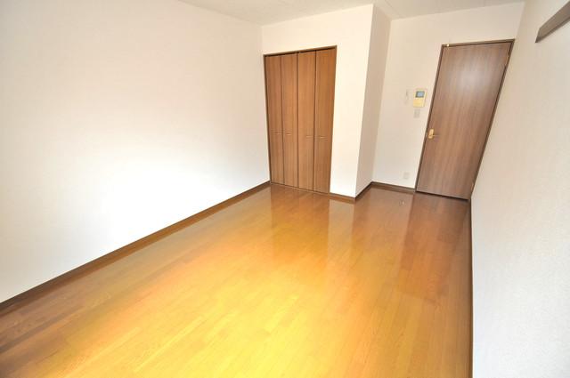 ウェール 明るいお部屋はゆったりとしていて、心地よい空間です