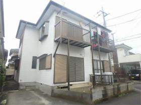 落川テラスハウスの外観画像