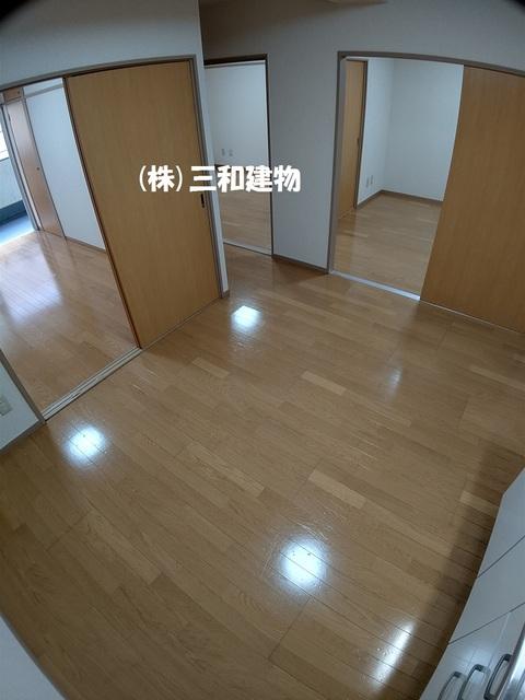 高島平駅 徒歩1分居室