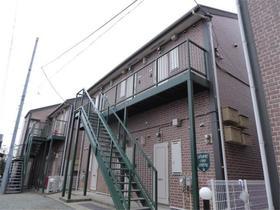 ハーミットクラブハウス戸塚B棟の外観画像