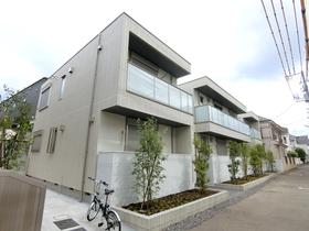 永福町駅 徒歩12分の外観画像