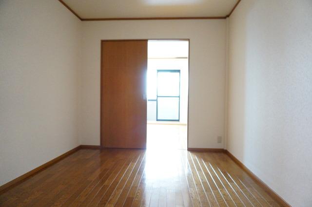 ディアナコ-ト居室