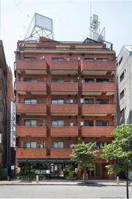アパートメント麻布の外観画像