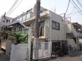 桜上水駅 徒歩8分の外観画像