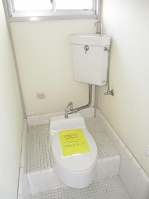 ロイヤルBトイレ