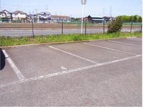 アクワメントアイザワ駐車場