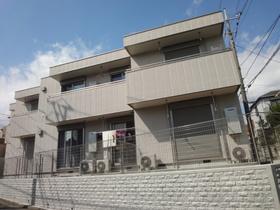 東伏見駅 徒歩8分の外観画像