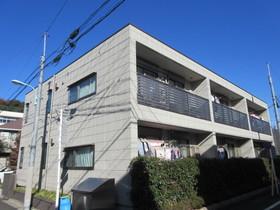 フォレストサイド南荻窪の外観画像