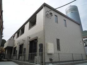 シャイニー新横浜の外観画像