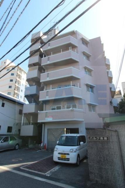 大阪市住吉区長居西2丁目の賃貸マンション