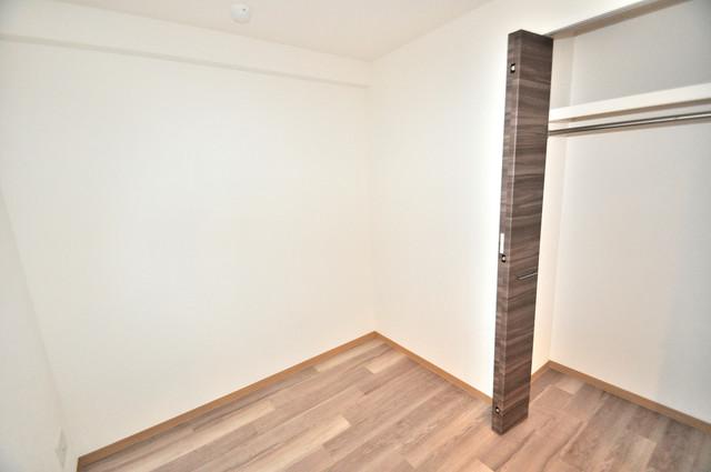 グランマーレ小路駅前 もちろん収納スペースも確保。おかげでお部屋の中がスッキリ。