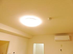 エアコン、照明※写真は同タイプ別フロア