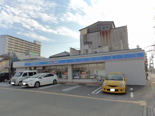 ローソン泉大津松之浜店