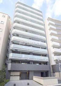 ガーラ・ヴィスタ川崎の外観画像