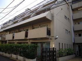 浅川マンションの外観画像