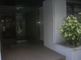 ダイアパレス飯田橋共用設備