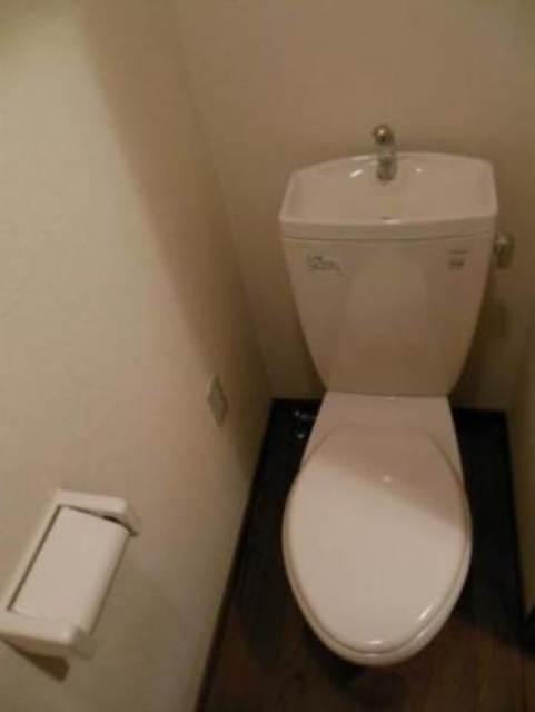 イーグランド日本橋トイレ