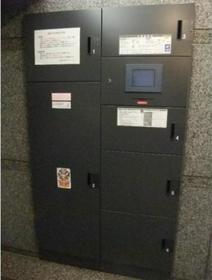 菊川駅 徒歩5分共用設備