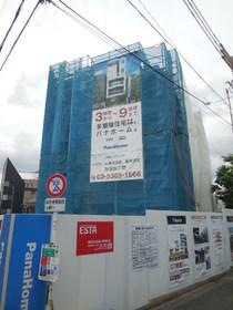 仮称)ビューノ目黒本町の外観画像