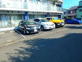 PRO DE FONTE プロデフォンテ駐車場