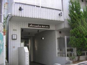 駒沢大学駅 徒歩8分エントランス