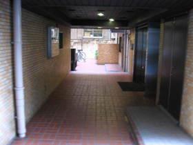 ライオンズマンション半蔵門共用設備