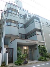 スカイコート新宿第7の外観画像