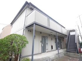 サンライト富士Bの外観画像