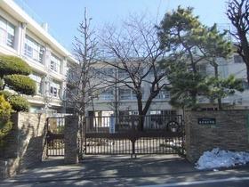 大泉南小学校