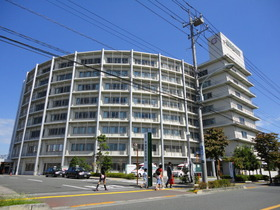 医療法人徳洲会東京西徳洲会病院