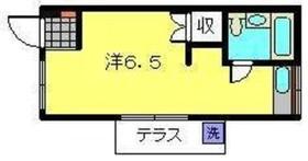 日吉本町駅 徒歩23分1階Fの間取り画像