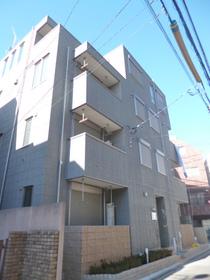 田端駅 徒歩7分の外観画像