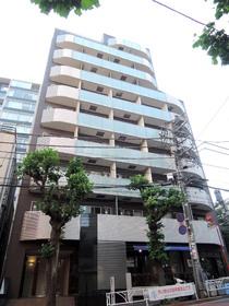 ベルティス渋谷の外観画像