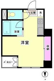 HIGANE BUIL 602号室