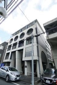 メインステージ多摩川駅前の外観画像