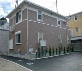 海老名駅 バス8分「城山」徒歩4分の外観画像