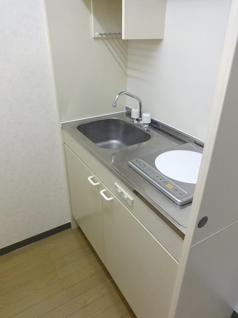 リベール・エム二俣川キッチン