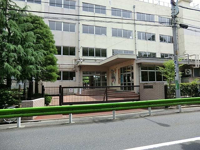 石神井小学校