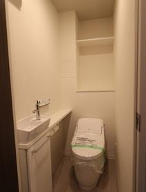 奥平レジデンス 703号室