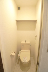 グリーンコート大森 206号室