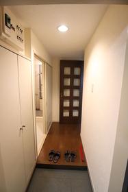 MORI CORPO 313号室