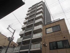 エスカーサ大阪WEST九条駅前の外観画像