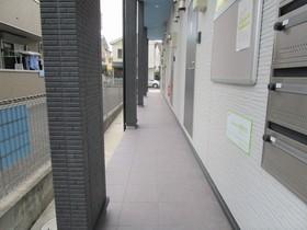 小田急相模原駅 徒歩14分エントランス