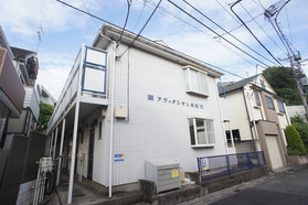 成城学園前駅まで徒歩5分!ネット使用料無料!