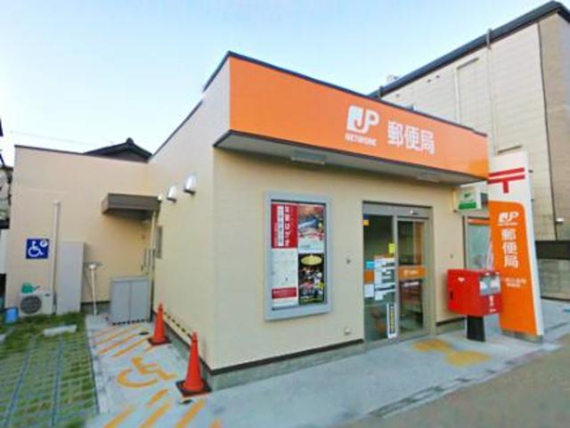 フォンテーヌ 八尾久宝寺郵便局